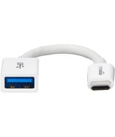 AmazonBasics Type-C to USB 3.1 adapter