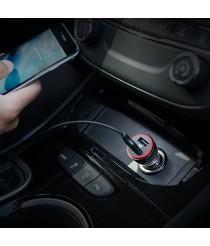 Anker USB car charger 2-port