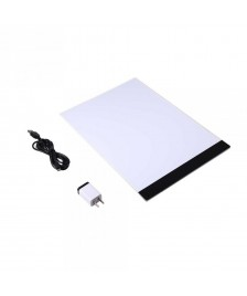 Drawing board LED - A4