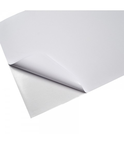 Glossy paper 115 g - size  100*70 cm
