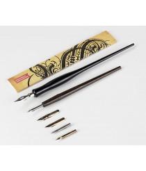 قلم ترتيش