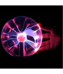 Magic plasma ball - 3 inch
