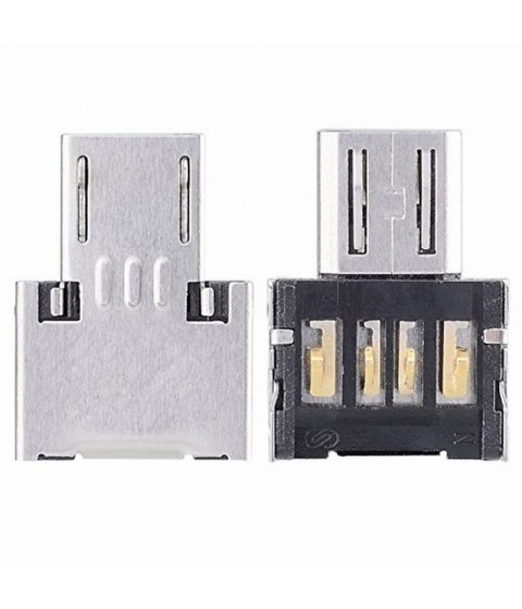 Adapter from USB-A to MicroUSB