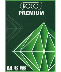 Roco premium copy paper - A4