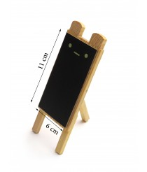 Wooden stand 1