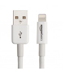 Apple cable charger lightening - 1.8 meters