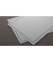 Square paper (Glossy / Matt) - 25 sheet / A4