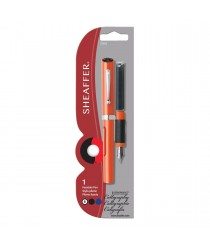 Sheaffer pen - Orange