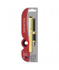 Sheaffer pen - Yellow