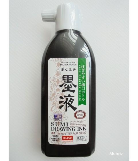 Daiso - ink No. 17