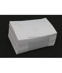 Small envelop 7.5x11.4 cm