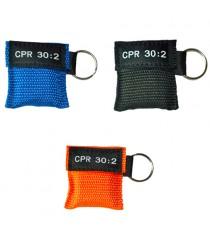 Key-chain Resuscitator mask