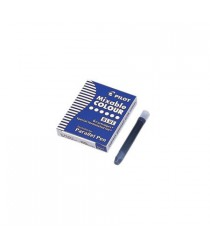 Pilot cartridge ink - Blue
