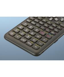 Casio scientific calculator 2-line display / fx-82MS