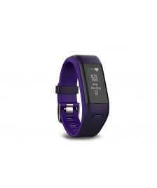 Garmin vívosmart HR+ Regular Fit Activity Tracker - Purple