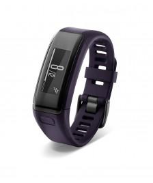 Garmin vívosmart HR Activity Tracker Regular Fit - Imperial Purple