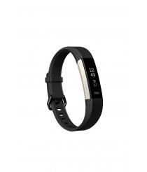 fitbit Alta HR sport watch - Black - L
